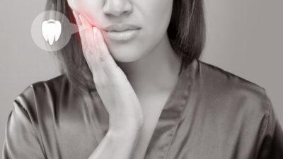 Si te duelen las muelas, podría ser debido a una de estas tres causas