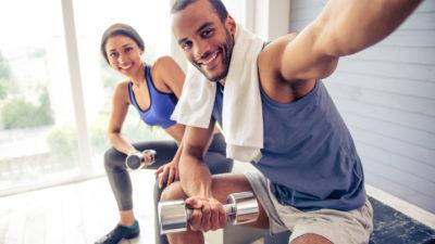 ¿Eres deportista? Atención a estos cuidados odontológicos