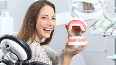 ¿La forma de los dientes y la personalidad pueden estar relacionados? Algunos datos interesantes