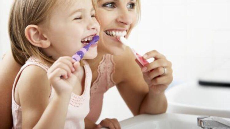 Cómo detectar si tus hijos tienen caries